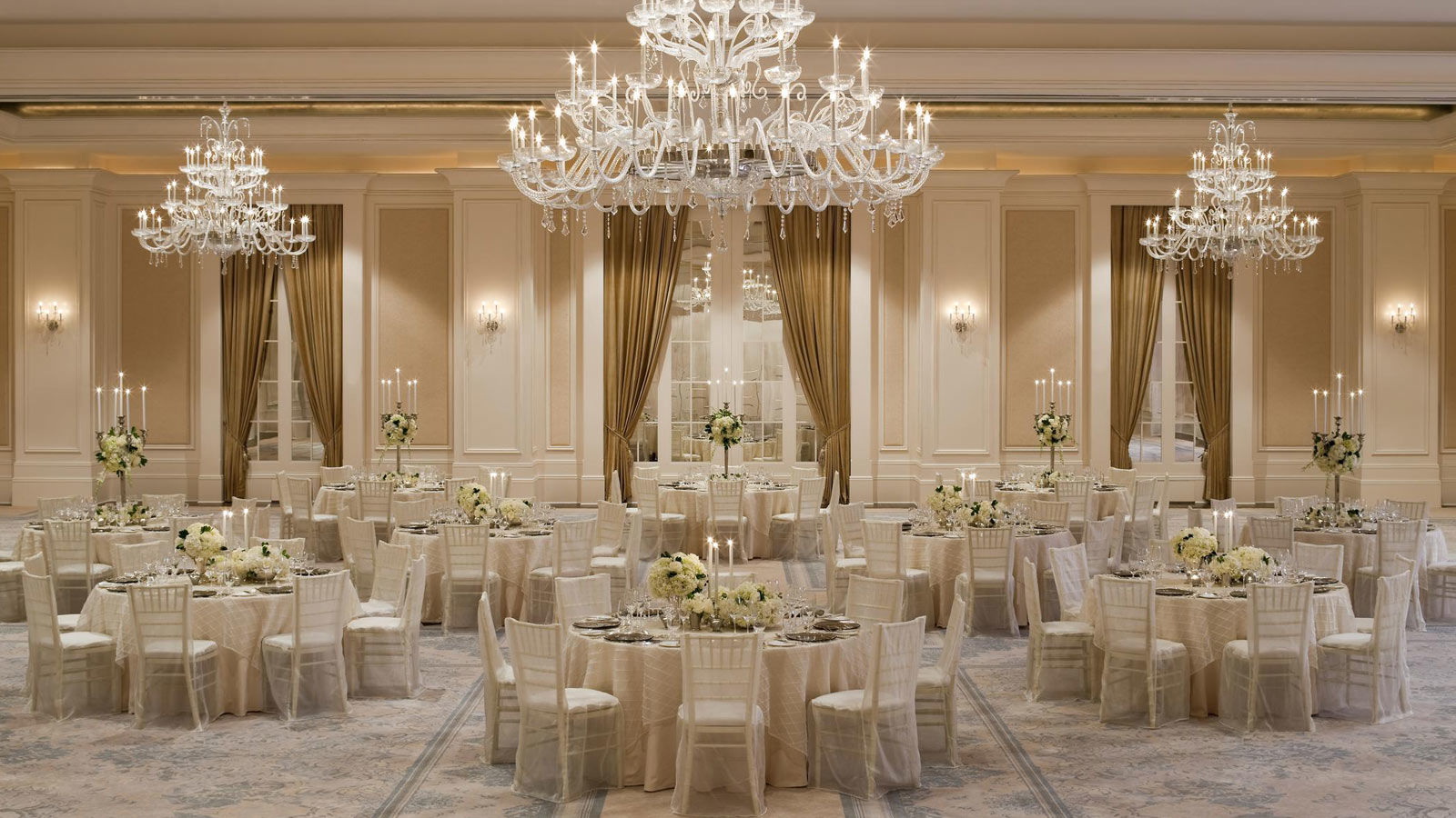 atlanta meetings | The St. Regis Atlanta