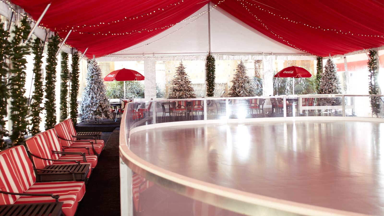 The St. Regis Atlanta - Astor Rink
