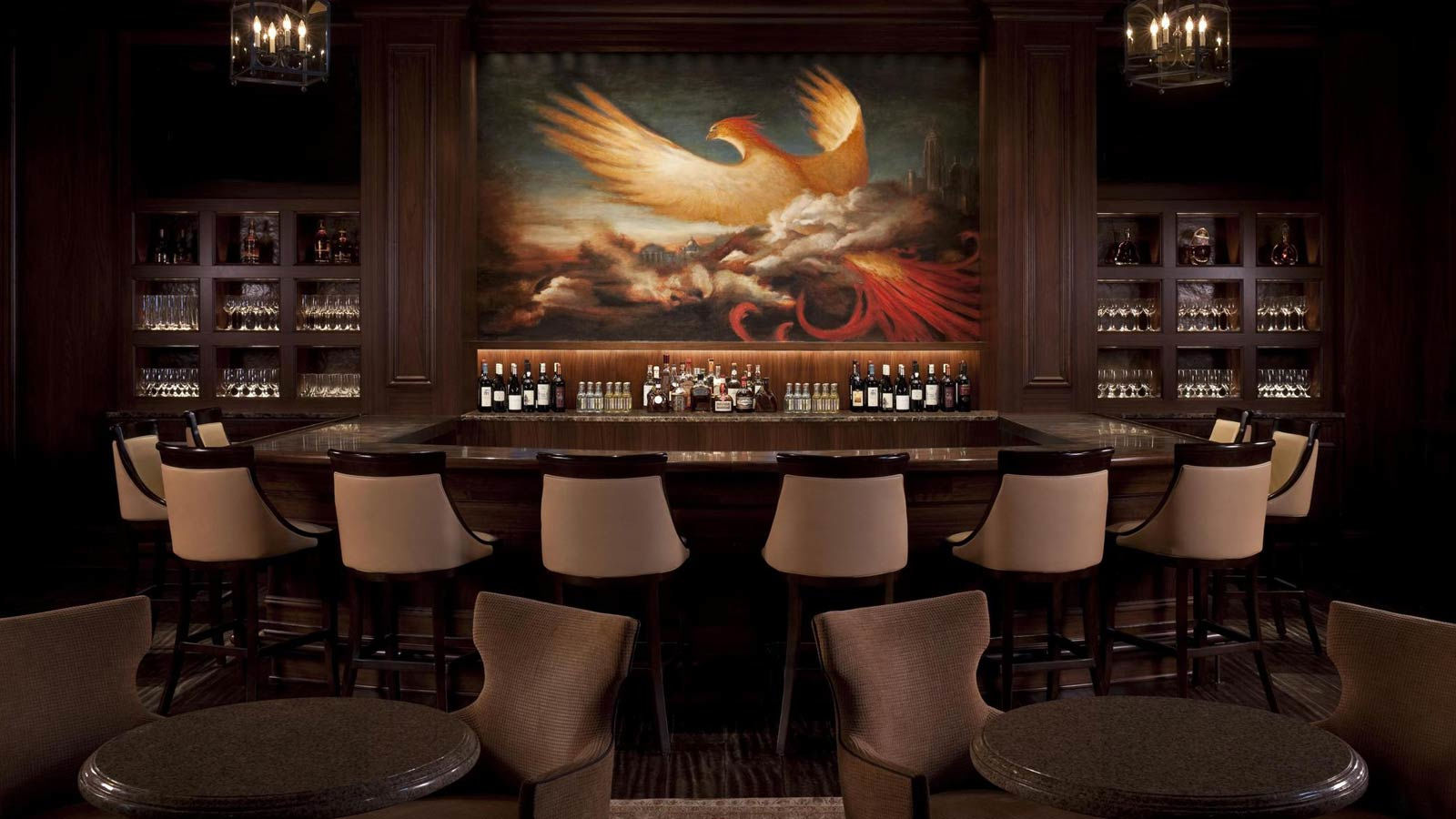 The St Regis Bar | The St. Regis Atlanta