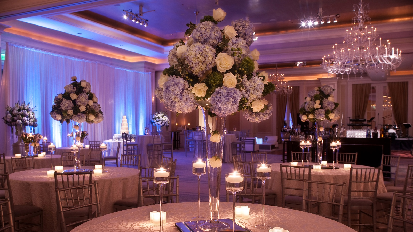 Astor Ballroom at The St. Regis Atlanta