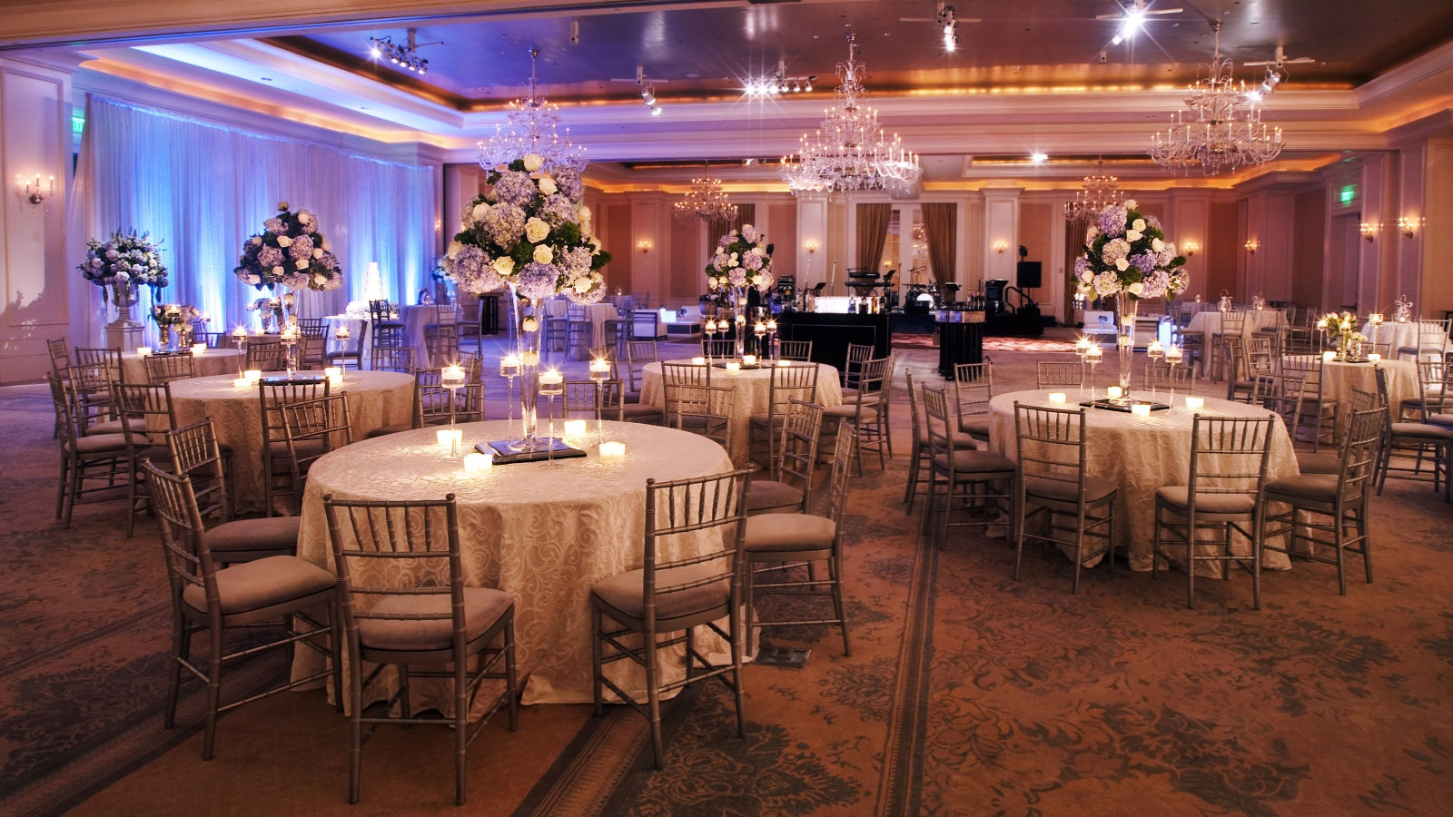 luxury atlanta wedding venue the st regis atlanta