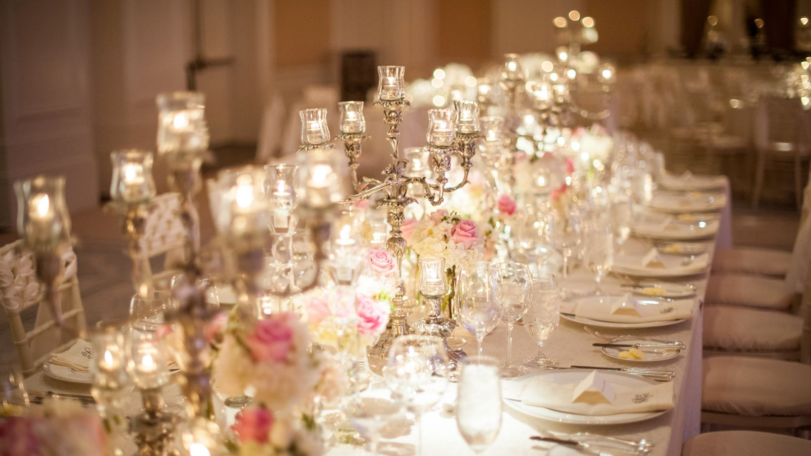 Wedding Reception Venues in Buckhead Atlanta - The St. Regis Atlanta