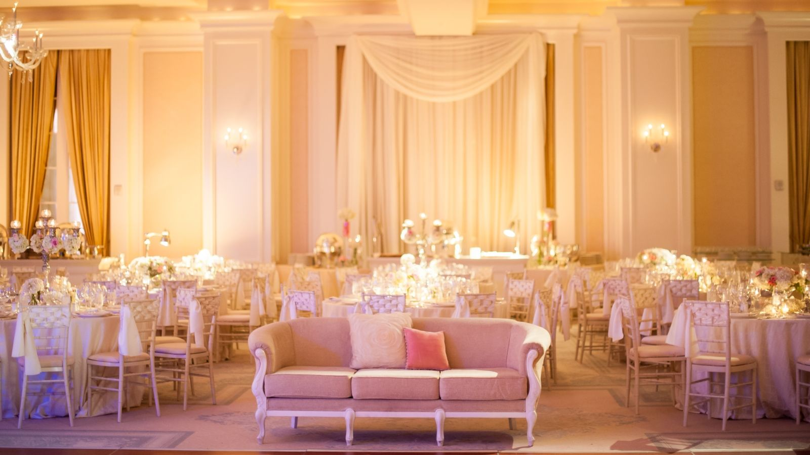 Wedding Venues in Atlanta - The St. Regis Atlanta