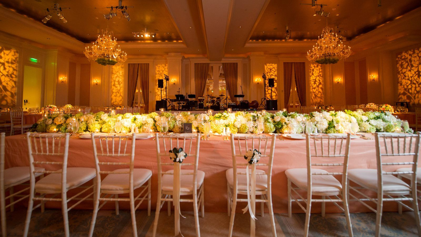 Atlanta Wedding Venues - The St. Regis Atlanta