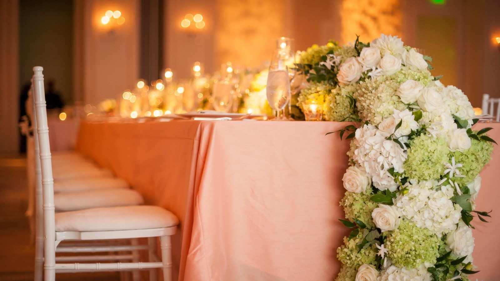 The St. Regis Atlanta Wedding Venue