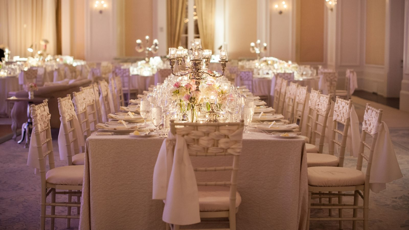 Buchead Wedding Venues - The St. Regis Atlanta