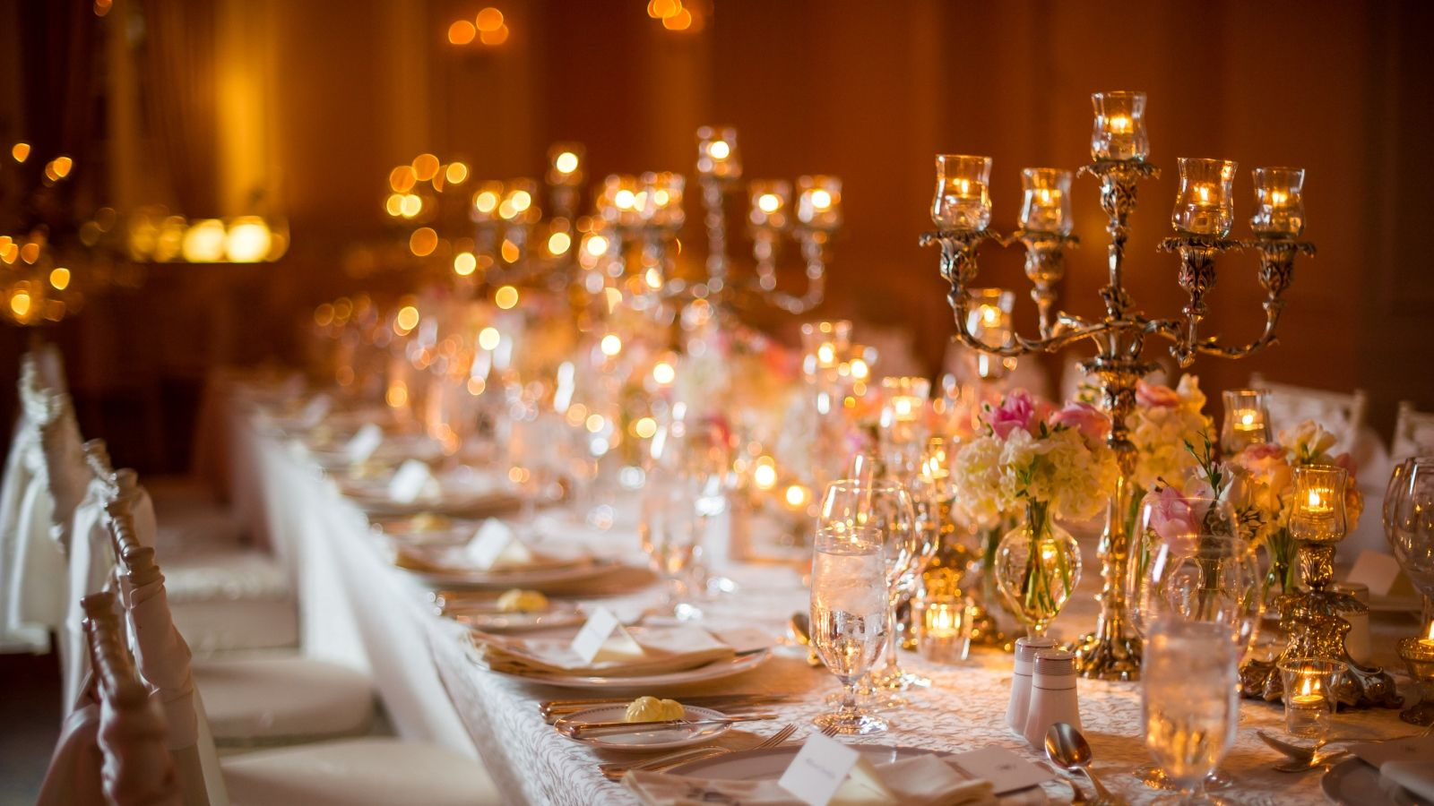 Buckhead Wedding Venues - The St. Regis Atlanta