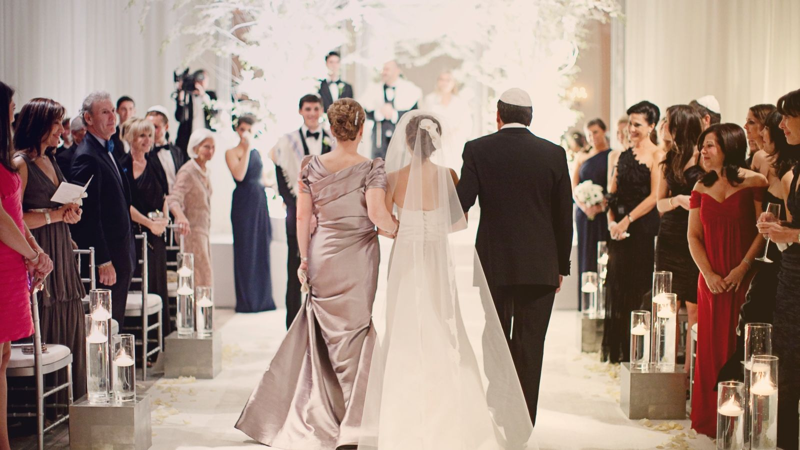 Weddings at The St. Regis Atlanta