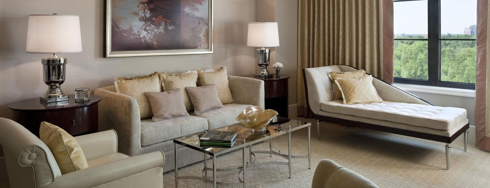 St. Regis Suite | The St. Regis Atlanta