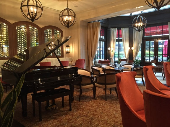 Atlanta Restaurants With Private Rooms Best